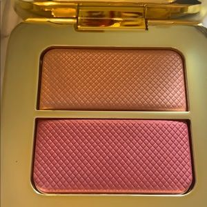 Tom Ford Makeup - Tom Ford cheek duo